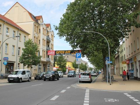 Stadtentwicklung + Stadtmarketing