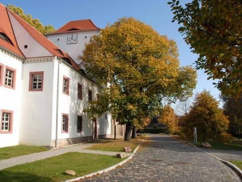 Schloss Altranstädt