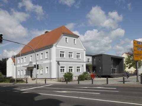 Bürgerrathaus