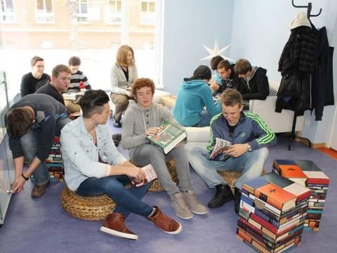 Schul- & Stadtbibliothek