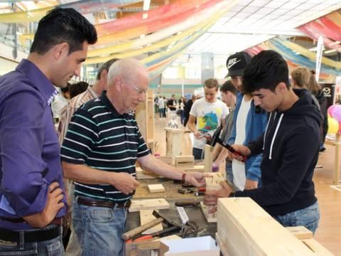 Markranstädter Unternehmermesse (MUM)