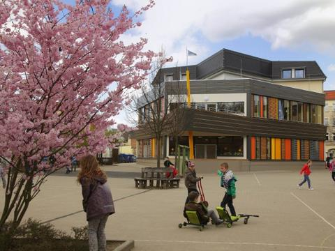 Grundschule Markranstädt