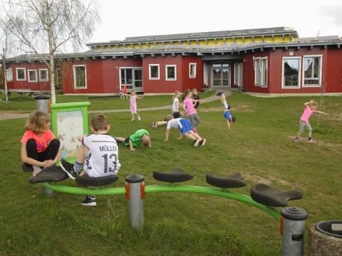 Grundschule Großlehna