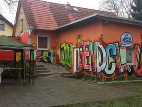 Jugendclub Großlehna